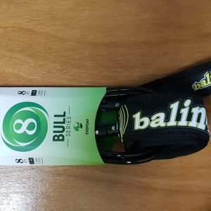 Balin Bull Double 8ft leash