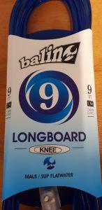 Balin Longboard Mal SUP leg rope leash Knee Version